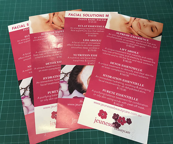 flyers, brochures, leaflets and other